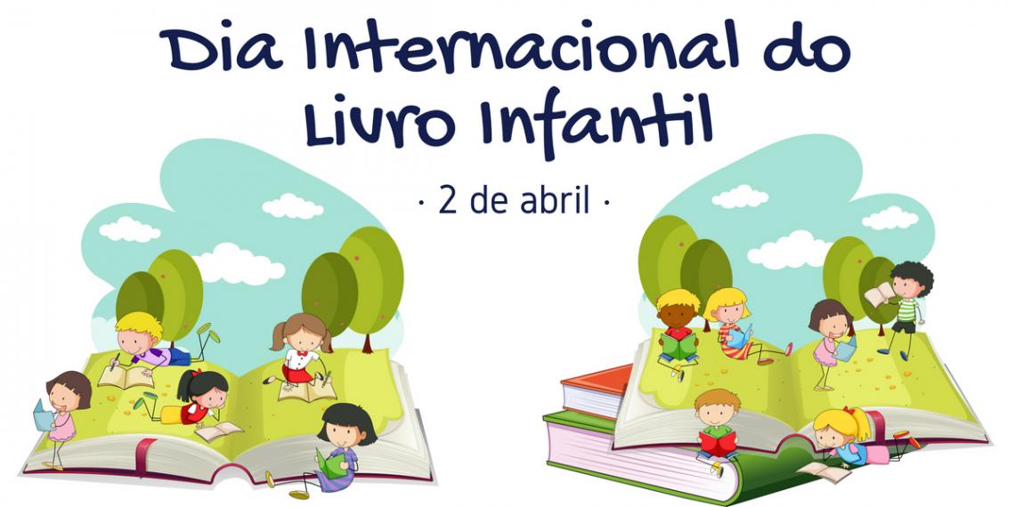 Parque da Cidade celebra Dia Internacional do Livro Infantil