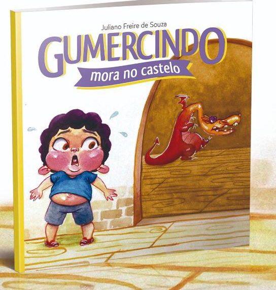 Escritor potiguar lança livro infantil que aborda medo do desconhecido