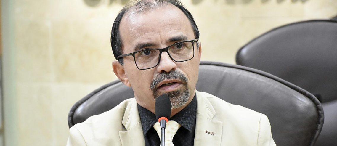 TRE cassa mandato do deputado Sandro Pimentel – JOLRN