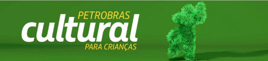Petrobras Cultural abre inscrições para patrocínio a projetos de animação infantil 2